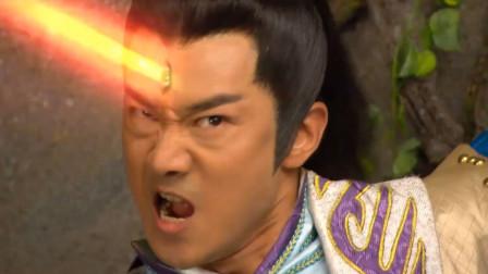 闻仲的三只眼是天生的,那杨戬的天眼是咋来的?难怪他能看破72变!