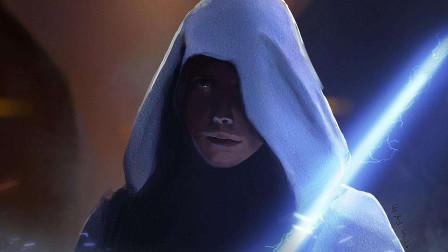 【逍遥小枫】对抗心魔,绝地武士最后的试炼! | 星战:陨落的武士团 #18