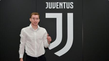 Dejan Kulusevski - Welcome to Juventus