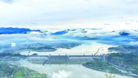 地球偏移轨道3厘米,外媒甩锅三峡大坝,看完解开多年疑惑!