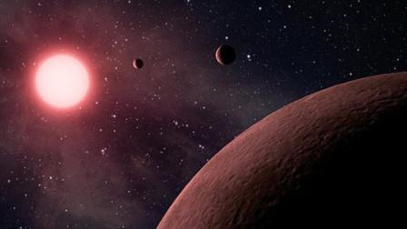 太空望远镜发现219颗疑似系外行星 其中有10颗处于宜居带