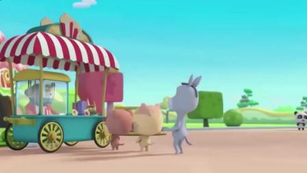 蜡笔精灵幼儿儿歌,儿童歌谣,幼儿故事,我们一起去游乐园吧