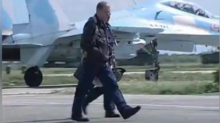 俄罗斯空军军旅歌曲-КВАДРАТ БЕТОНА_很有气势