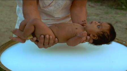 重男轻女的悲剧,女婴出生就被溺死在牛奶中,长大后还要嫁给多人