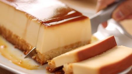 喜欢吃奶酪的宝宝看过来!这款上手难度低的蛋糕做法给你,超美味