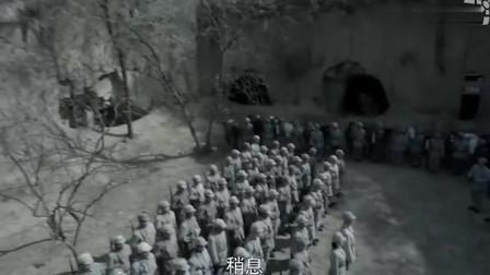 黄河在咆哮:女子看上级送给自己专属配枪的时候,女子激动流泪了