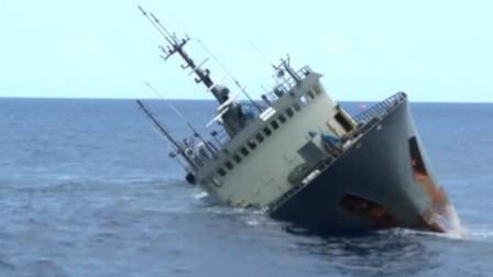 """我国南海领域发现""""海洋宝藏"""",价值难以估量,引起世界关注"""