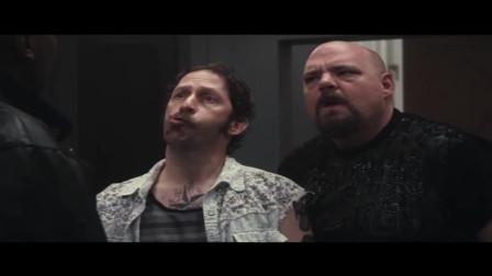 捕蝇纸:梅奇对脑残队友真是没脾气,劫匪开始行动了!