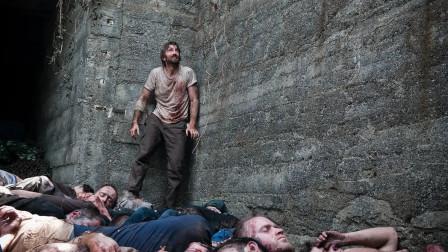 科学家一觉醒来,发现自己被困在万人坑里,根本爬不出去