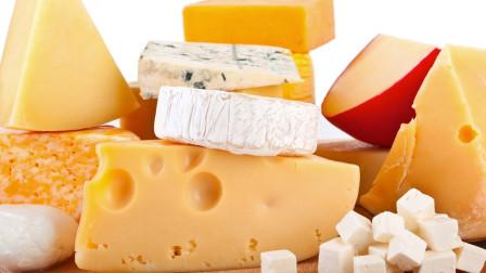 """""""奶酪""""和""""芝士"""",到底有什么区别?看完长知识了!"""