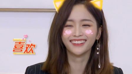 大型撸猫现场,吴宣仪吸猫太可爱!