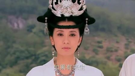 太平公主秘史:公主殿下霸气,一步步走向皇位,直接命人将皇位前的珠帘拆了!