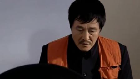 马大帅:警察审讯赵本山2分钟,我却笑了20分钟,太搞笑了