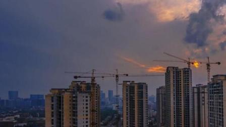 为啥那么多的开发商盖楼都不高于33层?