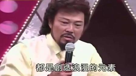 张菲问李宗盛吉他是怎么做,李宗盛回答了什么?被说是黑心吉他