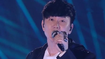 林俊杰深情演唱《修炼爱情》,唱哭了多少情侣,真好听!