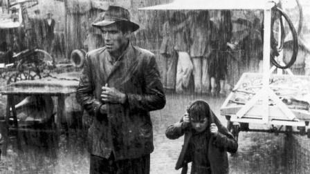 """胖子推荐的一千部电影(六):镜头下的父子情""""偷自行车的人"""""""