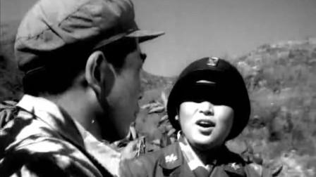 精彩片段《打击侵略者》:尹玉善同志回到人民,有说不尽的话