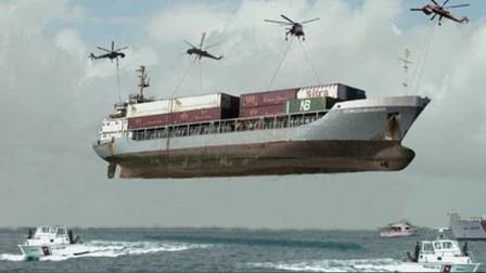 中国造第一艘会飞的船,一千万一艘,速度比直升机还快