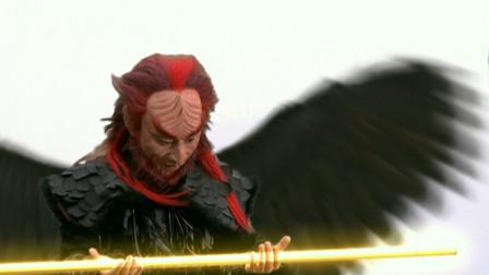 雷震子的雷神被闻仲抢走,为何不生气?姜子牙偏心,你看他当了啥?