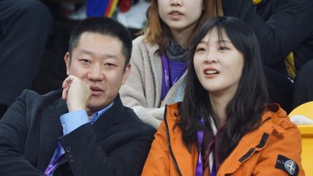 新官上任!女排前队长惠若琪有新工作,在国际排联负责中国区事物