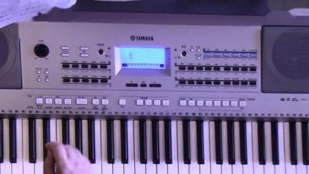 电子琴 叶君 教学 20200102 MVI_1191