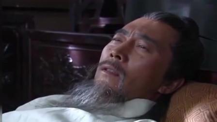 朱元璋:刘伯温心中有数!胡惟庸这个蠢货,他大难临头之日不远了!