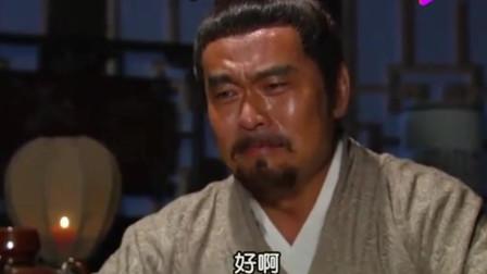 朱元璋:汤和要完蛋!锦衣卫一把手亲自出动,今天不死也得掉层皮!
