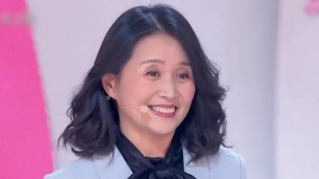 黄磊黄菡感动回归,熟悉的面孔给我们带来超多感动! 非诚勿扰 20200104