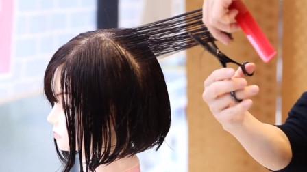 你知道要成为一名合格的发型师,需要剪多少个假人头吗?