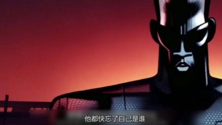 《爱,和机器人》系列第14集《齐马蓝》又名《齐马的作品》