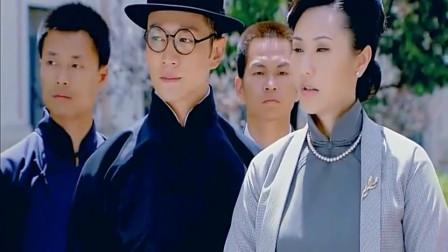 烽火佳人:接受高等教育,又有皇族的身份,毓婉绝不是普通的女孩