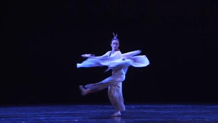 北京舞蹈学院古典舞系,2016级毕业供需双选会,古典舞《雁丘词》