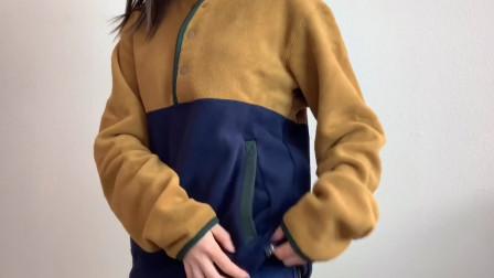 卫衣如何搭配好看?秋冬流行这样搭配,基础款也能穿出时尚感