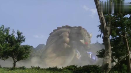 奥特曼:失恋小怪兽降临地球,一哭二闹三上吊,这情况真是活久见