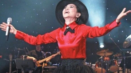 20年前她留下这首歌不幸患癌去世,一首歌成为千古绝唱,错过再也听不到了