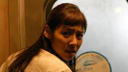 小薇讲电影:三分钟看完韩国惊悚电影《红眼》
