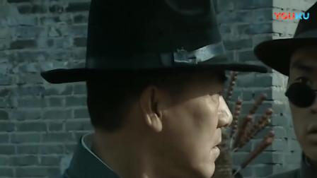《亮剑》魏和尚这话刚说完直接挨骂,李云龙看到段鹏,魏和尚:这人一定练过功夫!
