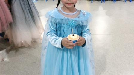 小公主么么哒