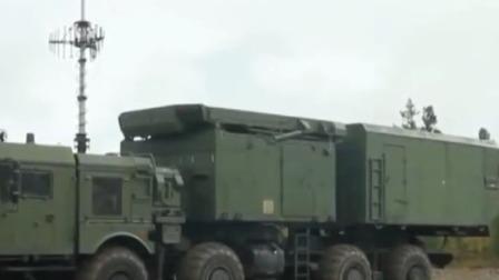 新闻直播间 2019 俄美博弈《新削减战略武器条约》 俄外长:俄将向美展示新型洲际