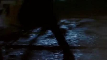 电影片段:一群行刺两个穷小子,中了对方圈套,非常狼狈