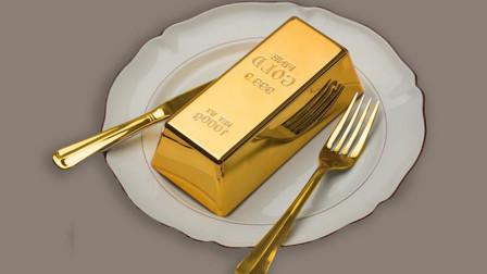"""世界上""""最富有""""的国家,拿""""金子""""当饭吃!迪拜自愧不如"""