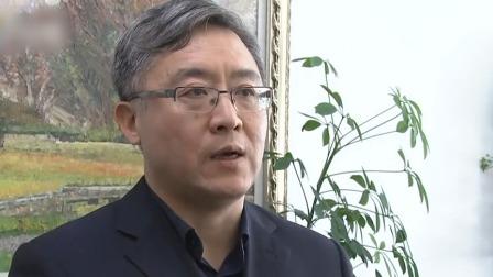 """辽宁新闻 2020 """"科技特派""""把农业科技送到田间地头"""