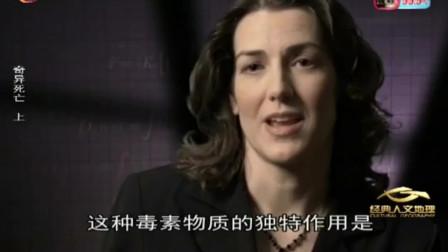 """纪录片:日本""""活国宝"""",不顾厨师反对吃河豚内脏,结果一命呜呼"""