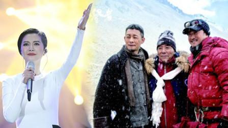 """吴京这部影片被称为""""国庆三巨头之一""""票房破十亿,网友:王者拍出青铜水平!"""