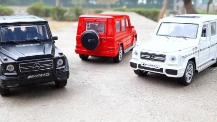 各种玩具小车的超好玩功能大展示赶紧看一下.mp4