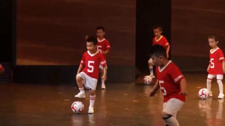 六一儿童节幼儿园 舞蹈《我们必胜》