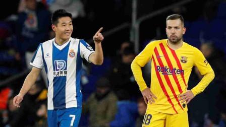 10亿人看武磊进球!外媒盛赞:武磊是中国人和西班牙人的英雄