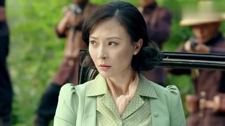 王三春围剿魏正先,正先无能为力,只可惜了美丽的太太!