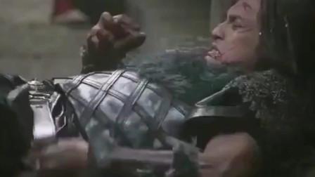 巴蒂斯塔这段表演真的猛如虎!